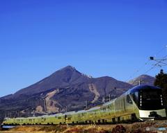 11月25日の磐梯山