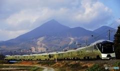 11月11日の磐梯山