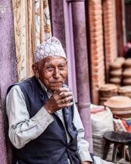 Nepali humanity photos