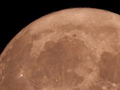 月齢15.41/十六夜(いざよい)の満月