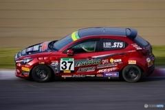 ピレリ・スーパー耐久シリーズ2018 37号車