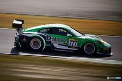 ピレリ・スーパー耐久シリーズ2018 777号車