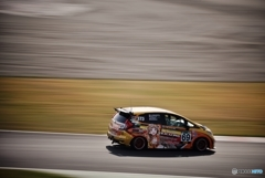 ピレリ・スーパー耐久シリーズ2018 69号車