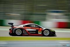 2018 SUPER GT 34号車
