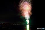 三浦海岸納涼まつり花火大会 -スターマイン-