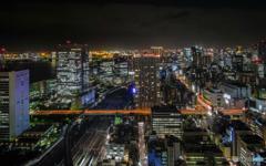 World  Trade  Center  -south view-
