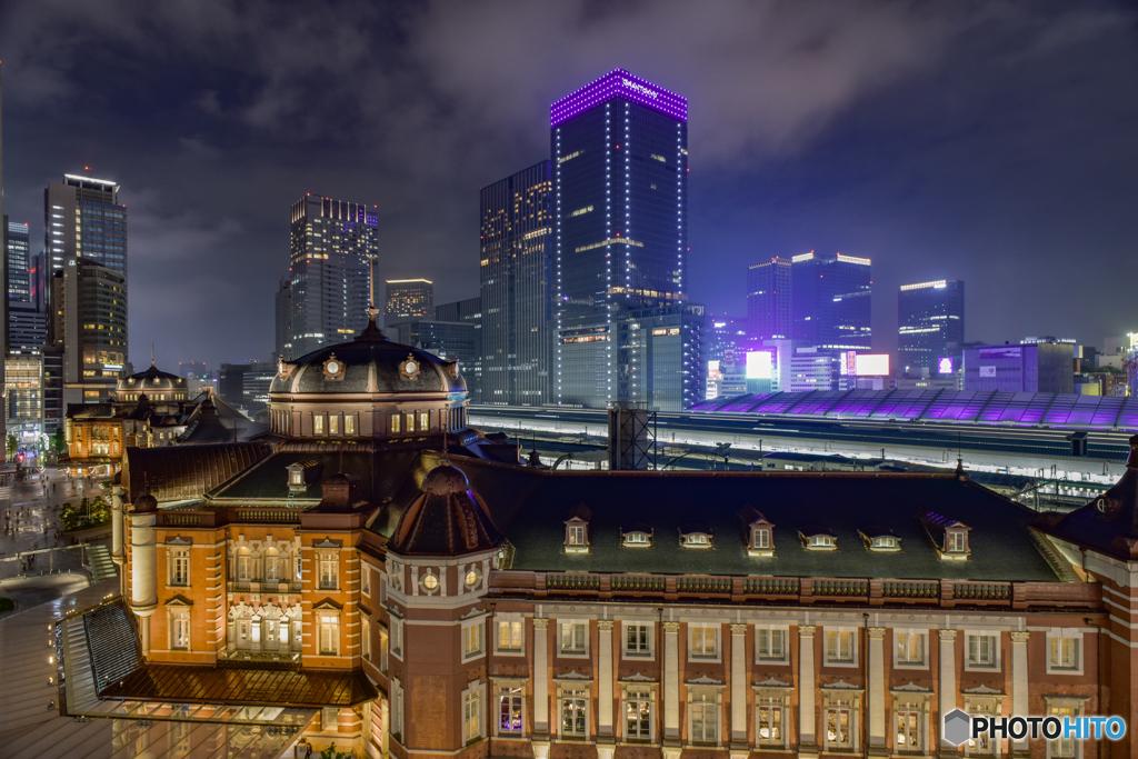 GRAN  TOKYO