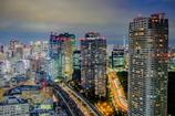 WTC Tokyo2017 -浜離宮恩賜庭園側-