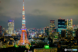 WTC Tokyo2017-東京タワー-