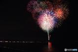 三浦海岸納涼まつり花火大会 -オープニング-