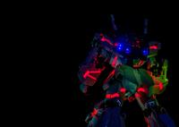 FUJIFILM X-T10で撮影した(RX-0 赤い彗星を追え)の写真(画像)