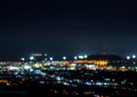 SONY ILCE-7Sで撮影した(涙で滲む街並みが...)の写真(画像)