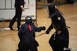 第17回 全日本短剣道大会 (2)