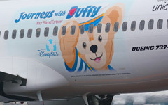 Journeys with Duffy