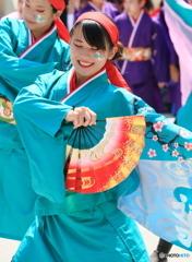 名古屋ど真ん中祭り2017㉙