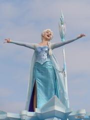 雪の女王Ⅷ
