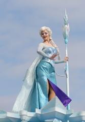 雪の女王Ⅲ