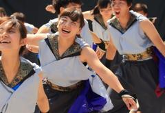 名古屋ど真ん中祭り2017㉘