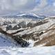 奥伊吹スキー場 チャンピオンコース