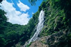名瀑 天滝
