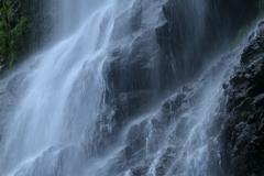 飛瀑 ~天滝より~
