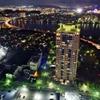 福岡夜景Ⅱ
