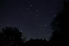 高知の夜空Ⅱ