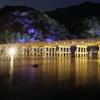 渡月橋 ~京都・嵐山花灯路Ⅲ~