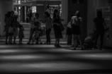 東京駅 地下街 ①