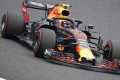 2018F1日本GP #33