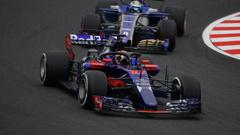 2017 F1 鈴鹿 ビーサンつき