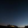 霧ヶ峰の夜空