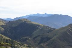 台湾百岳、中央尖山