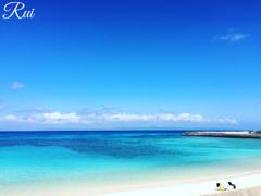 日本一美しい海