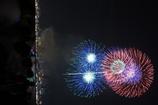 関門海峡花火大会2016  ①