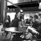 ボードウォーク・カフェ