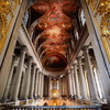 ヴェルサイユの礼拝堂