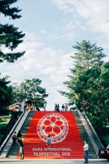 奈良国際映画祭