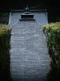 社寺の屋根 其の弐