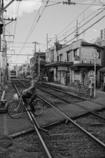 ぶらり阪堺電車の旅