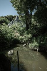 森とんかつ 泉にんにく