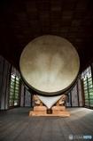 日本一の大太鼓