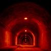 魅惑のトンネル