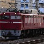 2016/03/08/EF81-80単機 西川口駅にて