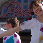 USJ⑦【ユニバーサル・RE・BOOOOOOOORN(リボーン)・パーティ】