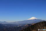 高松山から・・