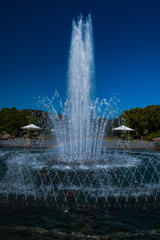 Fountain by multiply