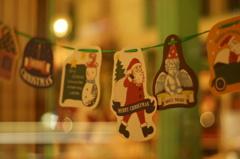ハッピークリスマス ♪(๑ᴖ◡ᴖ๑)♪