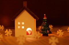 サンタも眠るクリスマス - 僕だってクリスマスプレゼントが欲しいんだもん♬ -