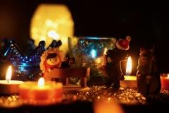 Christmas Jazz session ♬